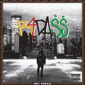 Joey Bada$$ - Teach Me (feat. Kiesza) [Bonus Track]